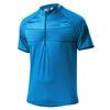 Löffler Hotbond - T-shirt course à pied Homme - bleu